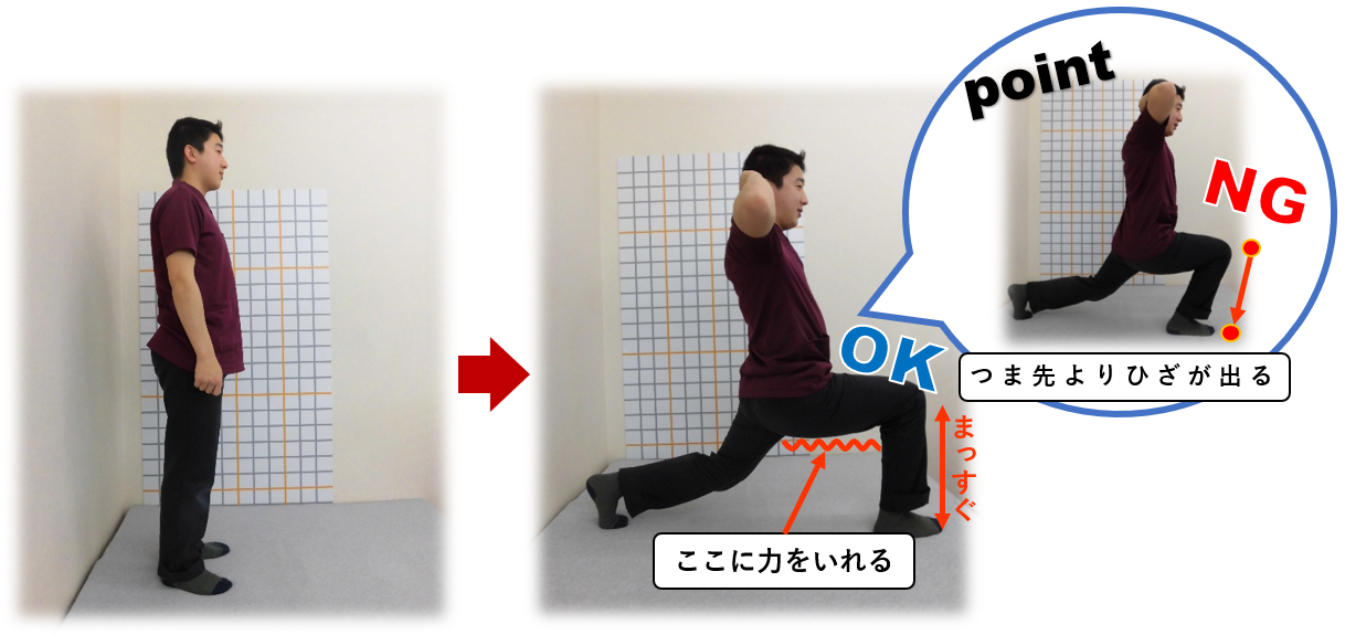 koura_ranna-hiza_front-lunges
